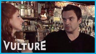 Jake Johnson of 'New Girl' goes Day Drinking