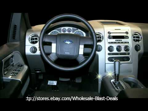 Made In USA Best Wood Dash Trim Kits