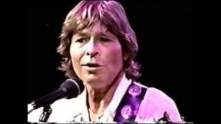 jOHN DENVER:  The Healing Song (Let the River Run)...a work in progress video!