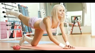 Фитнес онлайн смотреть бесплатно. Боди фитнес.