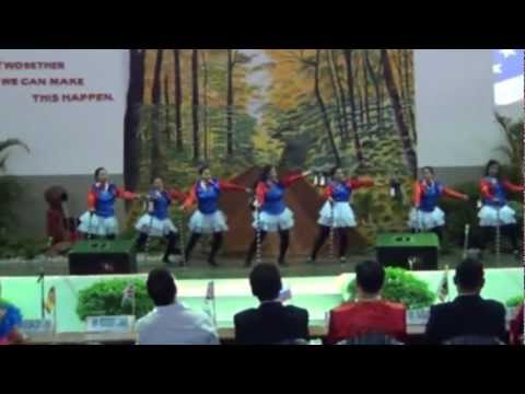 International Dance Variety - United States of America