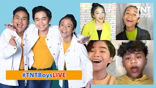 All of the Stars ft. Anneth - TNT Boys | TNT Boys Live!