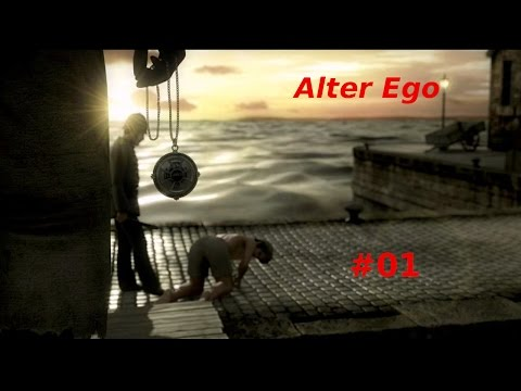 Let's Play Alter Ego [German] Part 001 - Kanalisationsightseeing