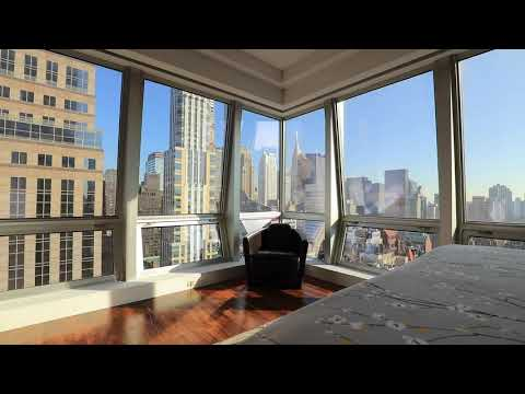 Virtual Tour of 400 Fifth Avenue, 32E in Midtown West, Manhattan