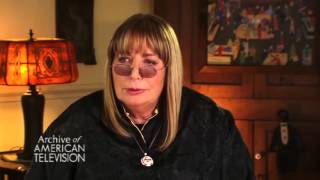 "Penny Marshall On Directing ""Big"" And ""Awakenings"" - EMMYTVLEGENDS.ORG"