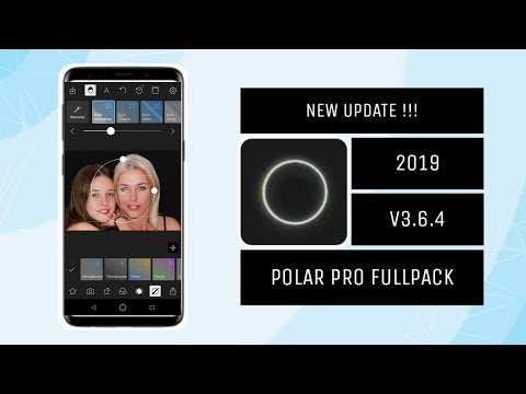 NEW UPDATE 2019!!! Polar Pro Fullpack Free Download