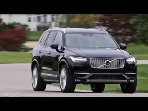 WOW HOT USA NEWS 2018 Volvo XC90