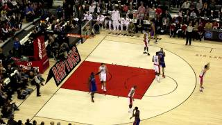 Gambar cover Jeremy Lin beats Toronto Raptors with a 3 pointer Feb 14 2012