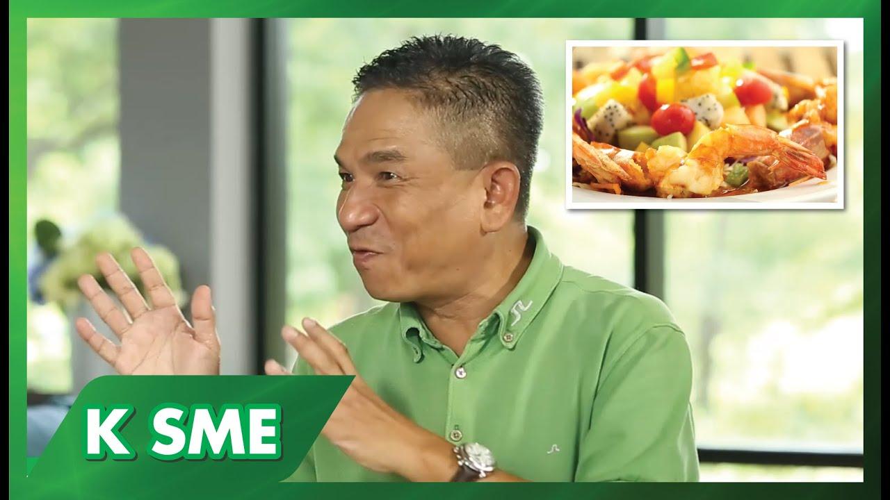 """""""Smile"""" ร้านอาหารดังเมืองขอนแก่น อร่อยทุกจานอยู่มานานกว่า 10 ปี"""