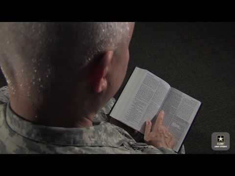 U.S. Army Chaplains - A Legacy of Service