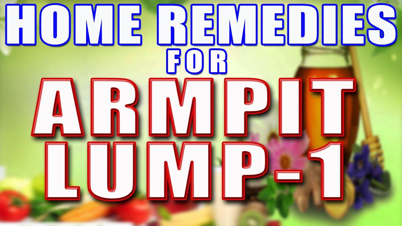 Home Remedies For Armpit Lump-1 II बगल की सूजन के लिए घरेलु उपाय भाग-1 II -  YouTube