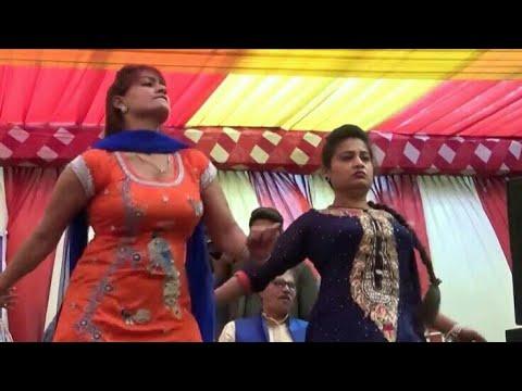 Monika Choudhary & Deepika Dogra #new Hot Dance Video 2018 _ सबके होस उडगे Very Hot Dance