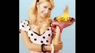 Paris Hilton - Piece of Me - By her fan n.1 ME