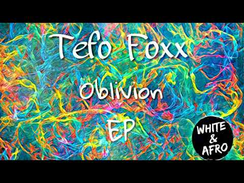 Tefo Foxx - Drums in Madagascar (Original Mix)