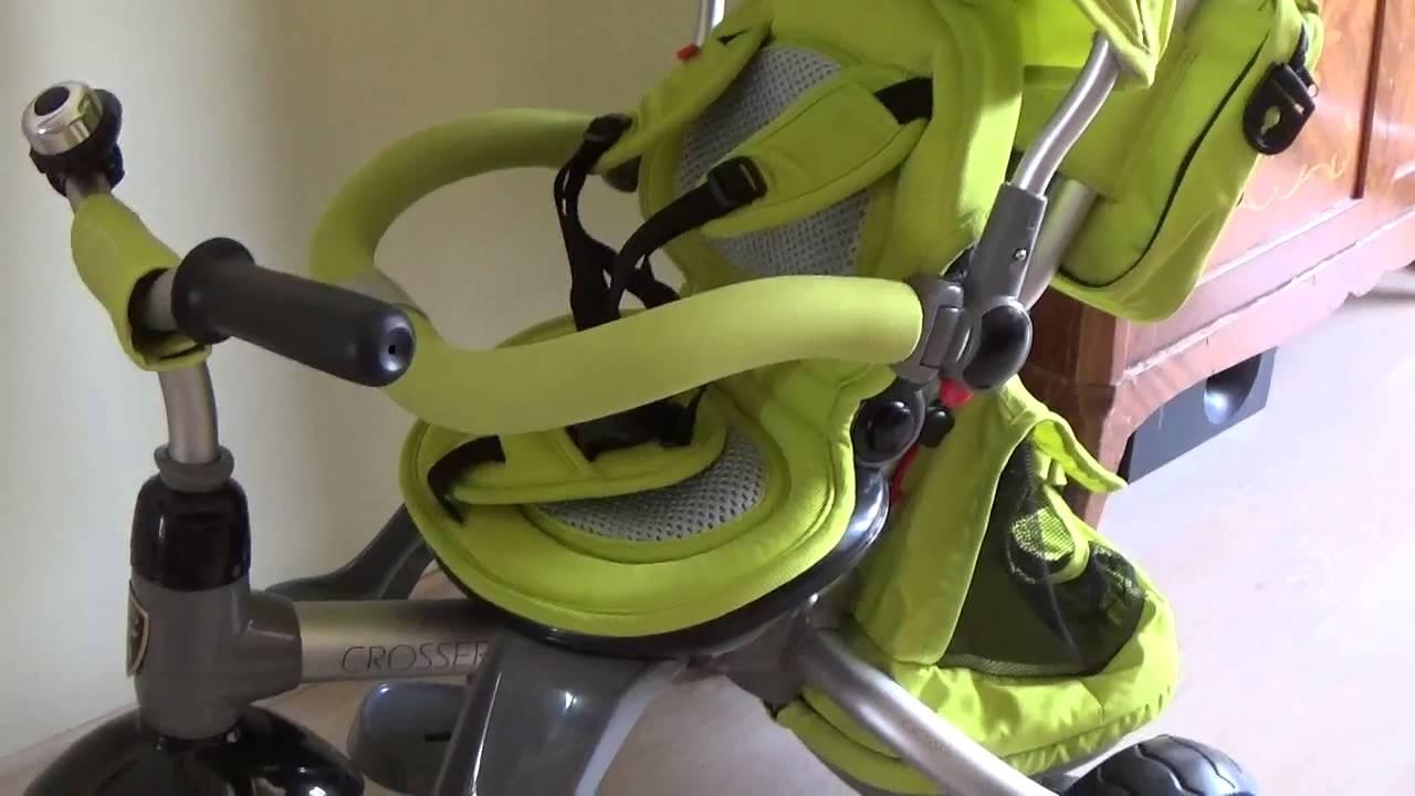 Велосипеды на литых дисках: обзор и отзывы - YouTube