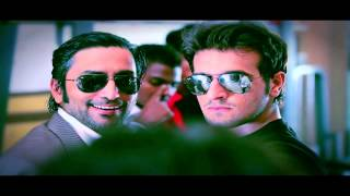 OFFICIAL MUSIC VIDEO || Mobile Phone Choron Se Mach Gaya Shor Oh Boy || krishmusicrocks ig2E