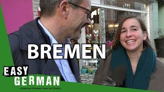 Bremen in one word | Easy German 81