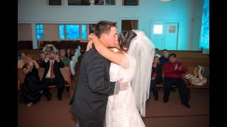 Bourget Wedding
