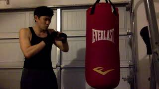 2019 Filipino martial arts used for Boxing