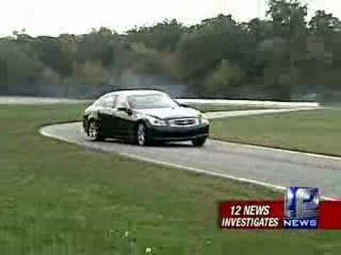 12 News Investigates Electronic Stability Control