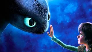 "11. ""Test Drive"" - John Powell (""How to Train Your Dragon"", 2010) HD"