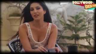 HOT Sunny Leone gives TIPS!
