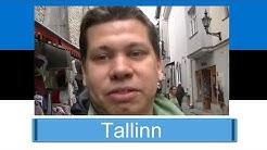Alexander i Tallinn