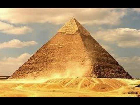 док фильмы египетские пирамиды