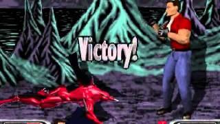 PC Longplay [159] Xenophage: Alien Bloodsport