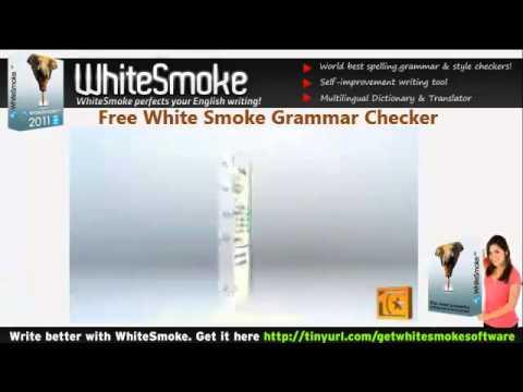 correct my grammar free