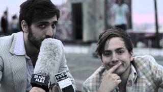 The BLAZE & ALEX SHOW - Episode 8 (ft. Garage Sail)