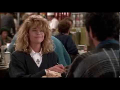"harry met sally Watch the full episode of couch surfing streaming now on peopletvcom, or download the peopletv app on your favorite device ""i was single for ten years and making a mess of my personal life, in."