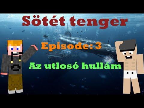 ZsDav adventures: Sötét tenger - Az utolsó hullám letöltés