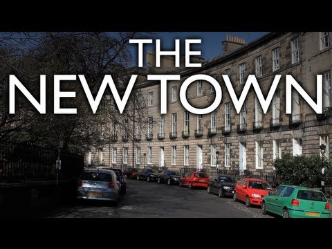 THE NEW TOWN