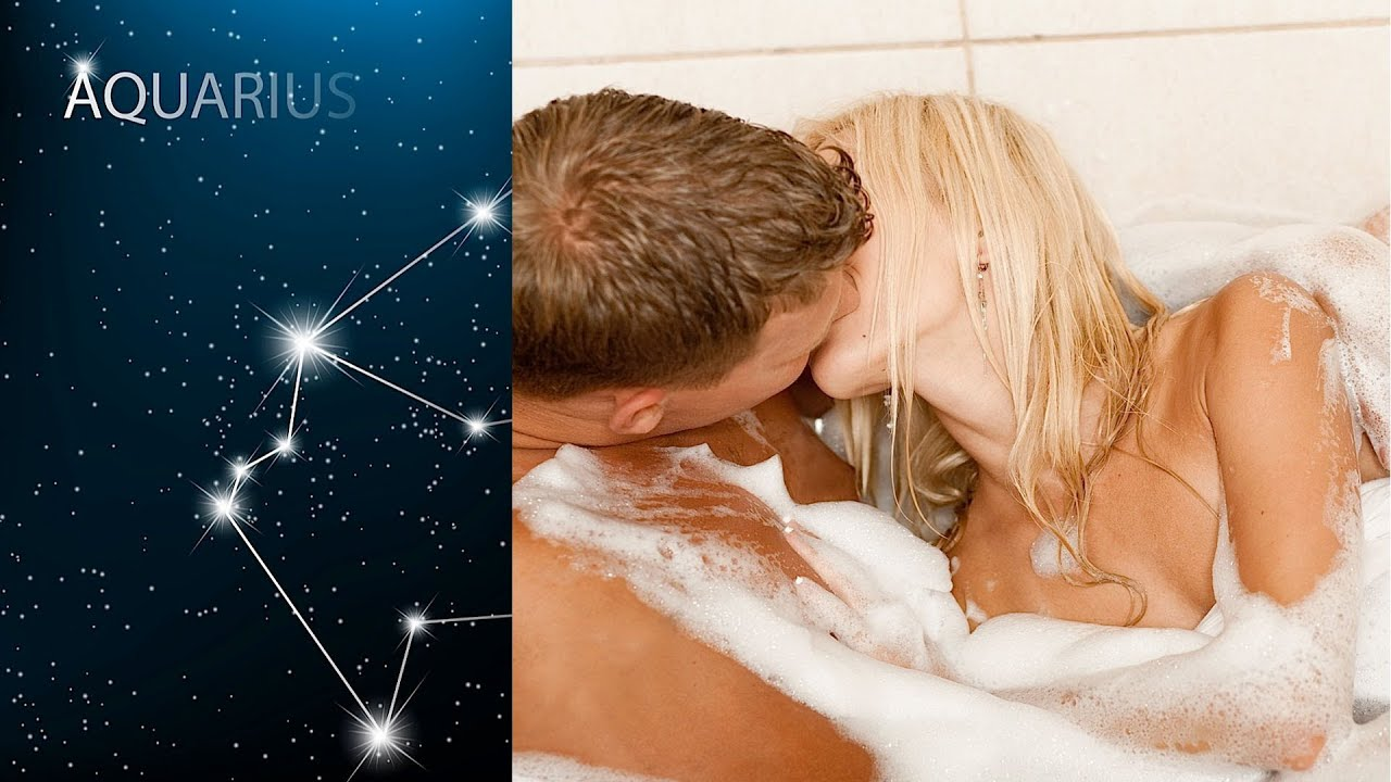 Sex & the Aquarius Astrology Sign | Zodiac Love Guide