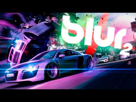 Blur 2 - История проекта который никогда не выйдет