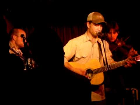 The Paul Eason Band - Tonight We Ride - Live Green Note Cafe London 2009