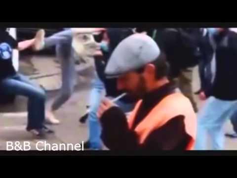 Dinamo Tbilisi vs Torpedo Kutaisi Thug life