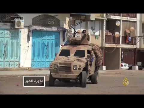 الاغتيالات تعود لعدن في وجود هادي  - نشر قبل 4 ساعة