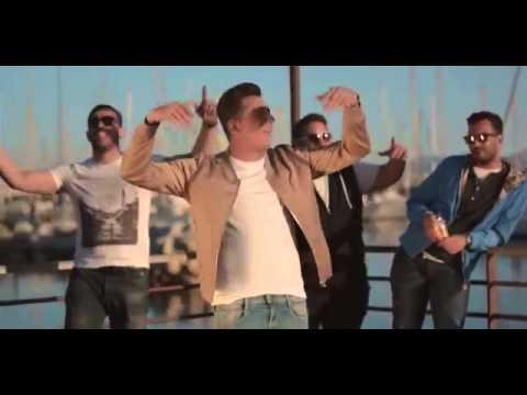 L'algerino-Le prince de la ville(clip officiel)!