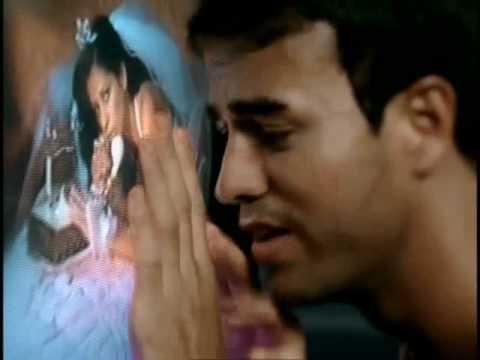 Enrique Iglesias - Sad Eyes (lyrics)