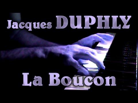 Jacques DUPHLY: La Boucon