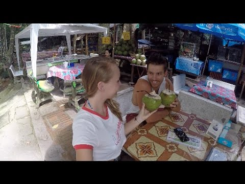 Koh Samui adventures | Thailand Vlog Part 2