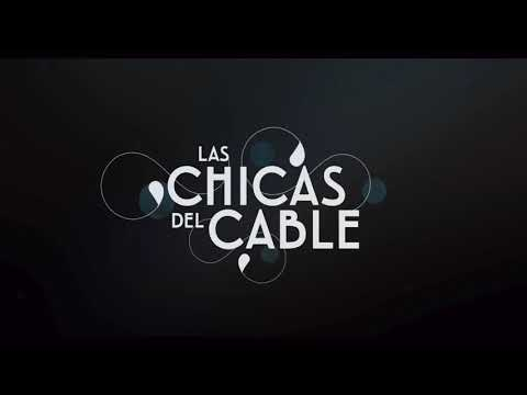You Are Everything - Las Chicas Del Cable (aka Cable Girls) S2*E1 Chapter 9: The Choice