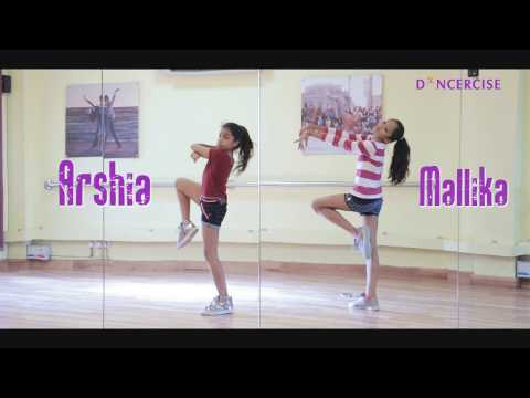 Cheap Thrills Dance Choreography by Aditi...