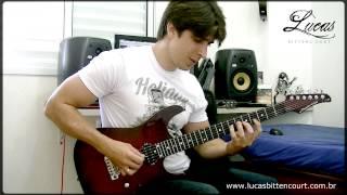 Funk/Groove (Dorian) - Lucas Bittencourt