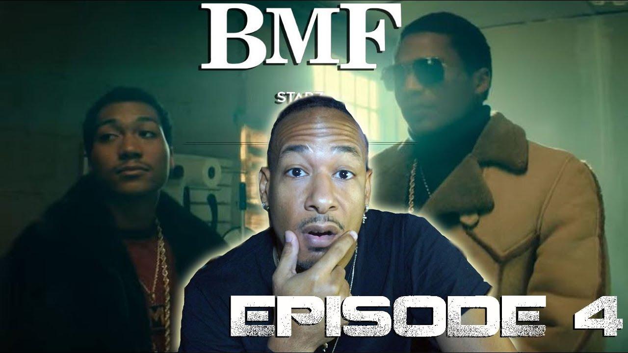 "Download BMF Season 1 Episode 4 ""HEROES"" BREAKDOWN / REVIEW"