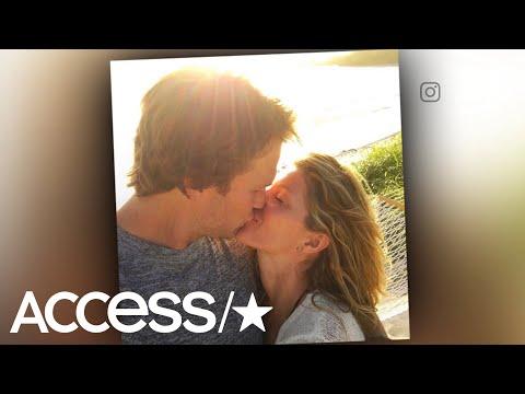 Gisele Bündchen Is Still Wild About Tom Brady Since Their 2006 Blind Date | Access