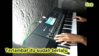 Gambar cover Benci Karaoke Korg keyboard Pa 600 900 volca