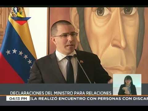 Gobierno de Canadá impedirá realizar elecciones en consulados y embajada de Venezuela este 20-M